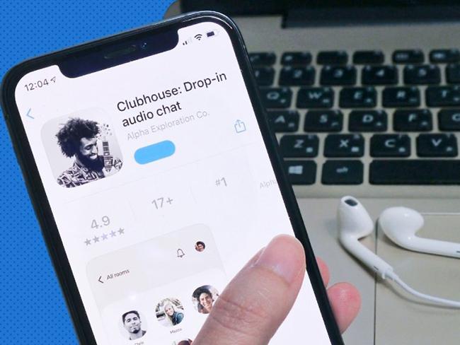Набирает популярность социальная сеть для любителей голосовых сообщений