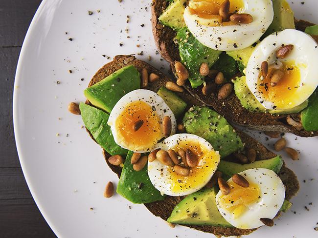 Пять доступных каждому продуктов питания, которые улучшают зрение