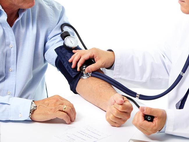 Привычки, которые повышают артериальное давление