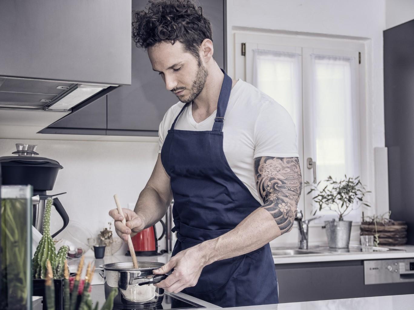 Что есть после тренировки: 6 идеальных рецептов