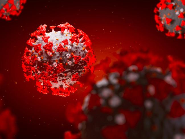 Результат нового исследования: ученые рассказали на какую дистанцию распространяется коронавирус