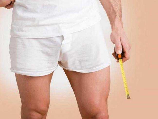 В каких странах мужчины чаще врут о размере пениса