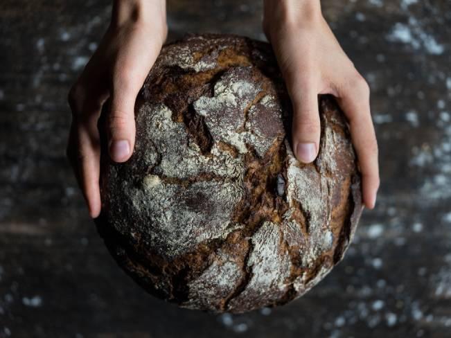 Стало известно, какой именно хлеб полезнее всего
