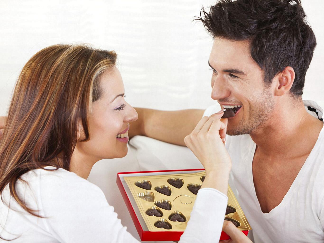 Диета для повышения сексуальной активности