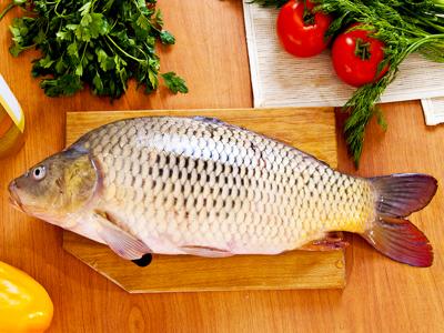 Сколько рыбы в неделю должен употреблять человек