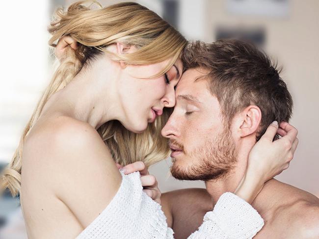 Ученые выяснили, в какое время лучше всего заниматься любовью