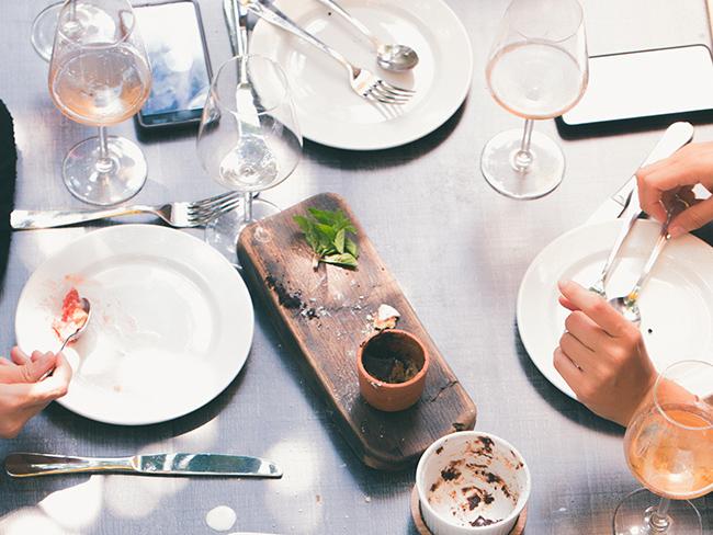 Почему так важно не пропускать обед