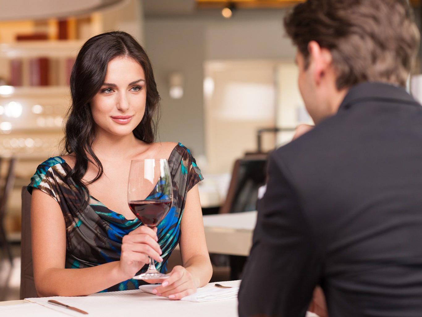 Пять поступков, которые сделают первое свидание последним