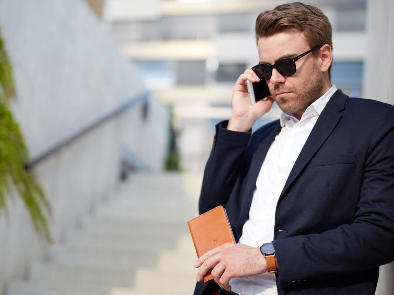 Почему успешные мужчины выбирают iPhone