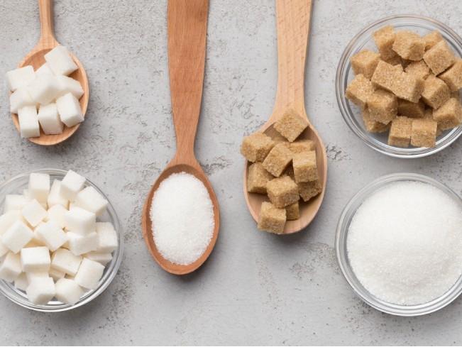 Что будет, если отказаться от сахара