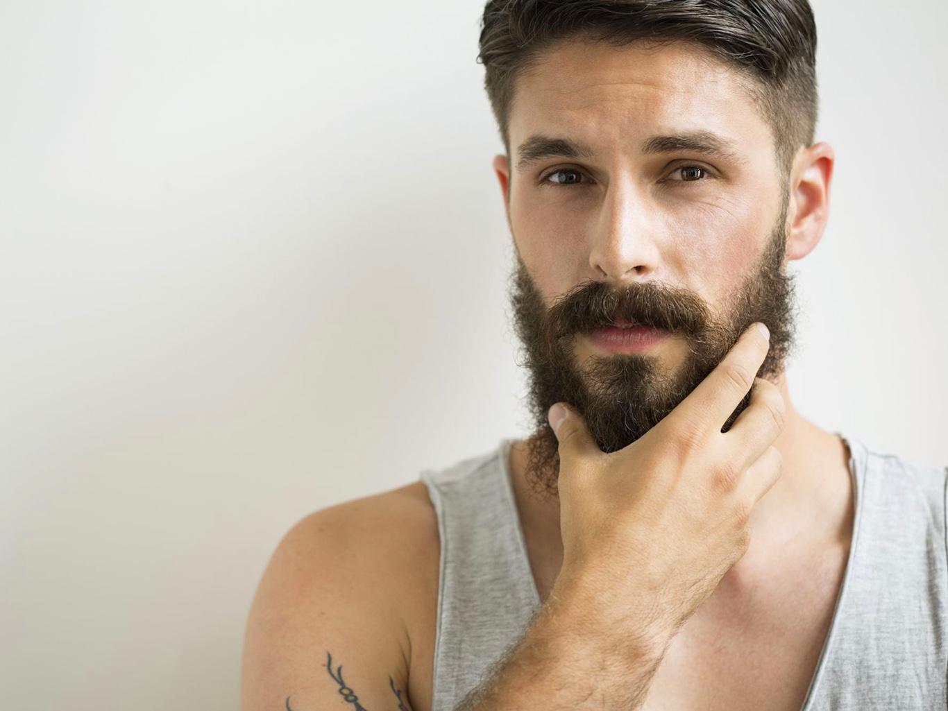 10 полезных советов для бородачей