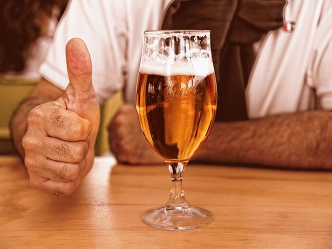 Какие полезные качества для здоровья имеет пиво