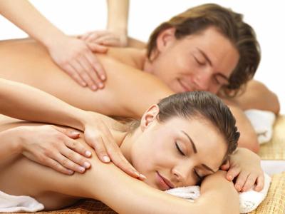 40 минут массажа помогут укрепить иммунитет