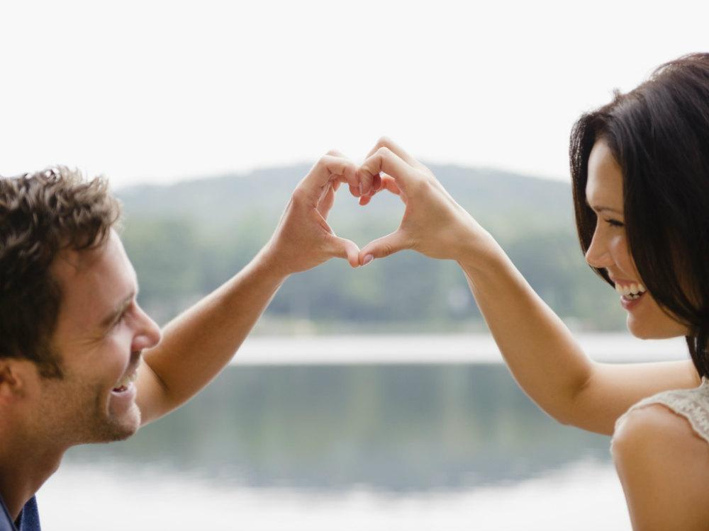 знакомства найти любовь вторую половинку