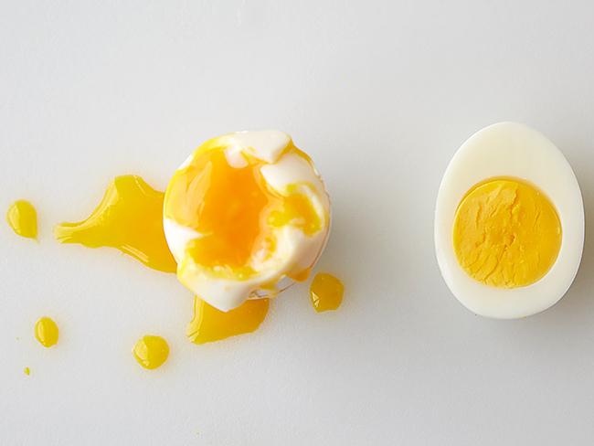 Почему греть вареные яйца в микроволновке - плохая идея. ВИДЕО