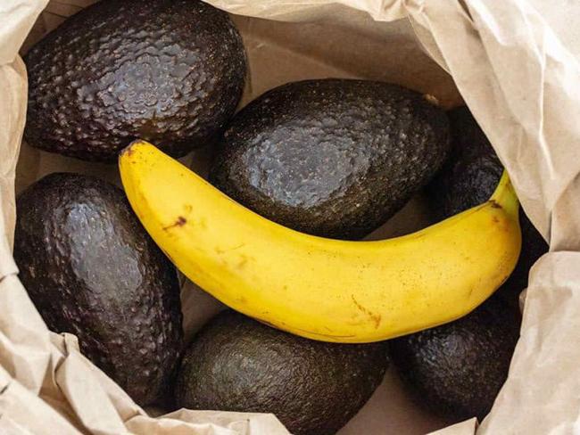 Какие фрукты снижают давление?