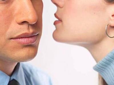Зрение оказалось важнее  слуха при восприятии  речи человека