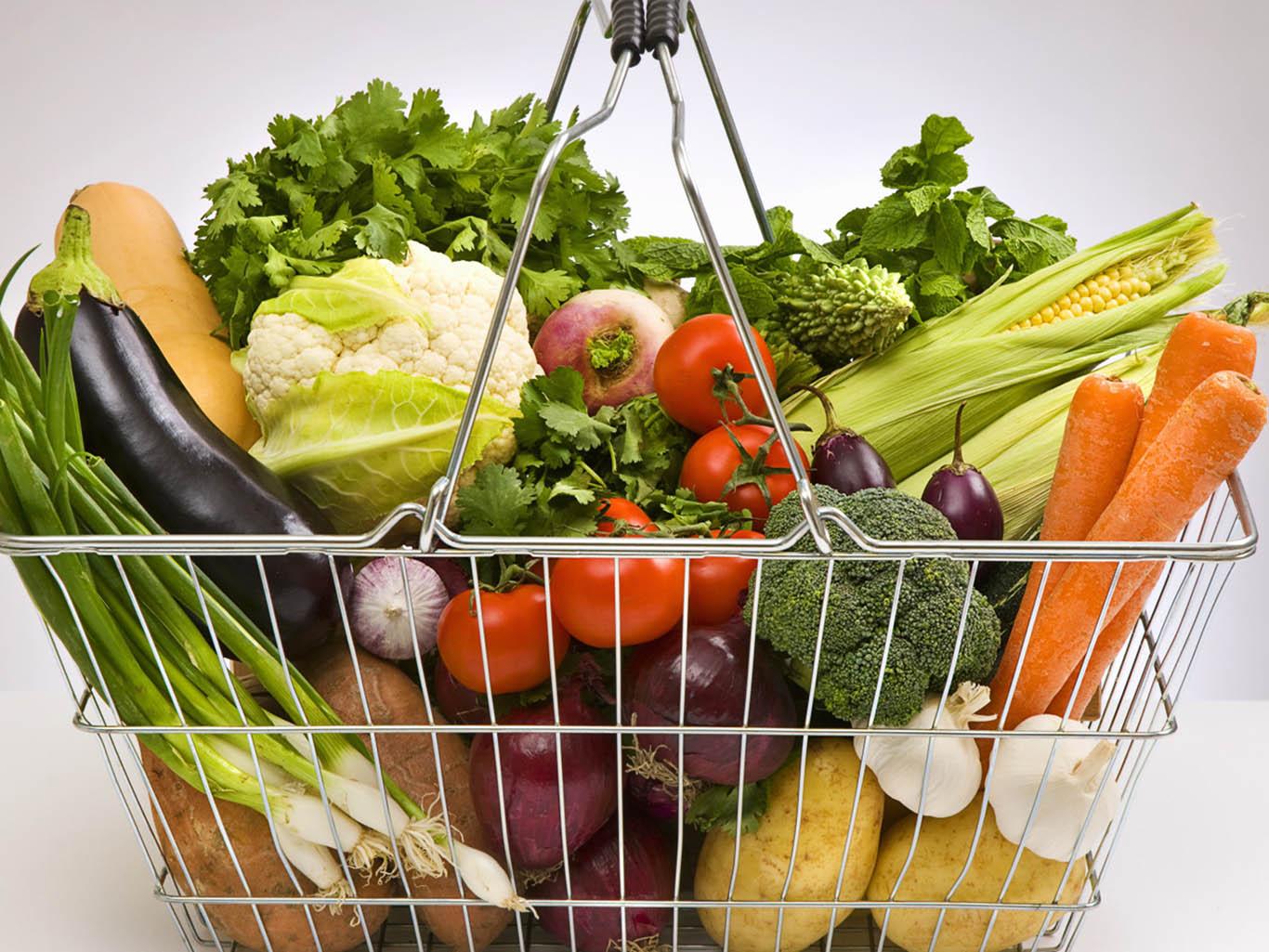 Как выбрать полезные продукты?