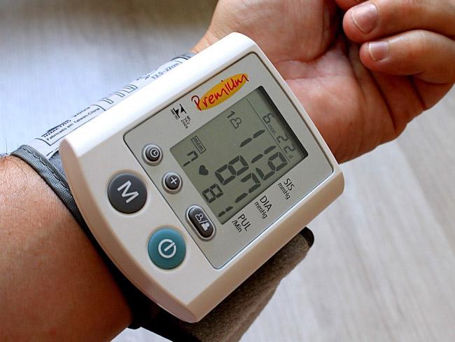 Действенный метод: как быстро снизить артериальное давление