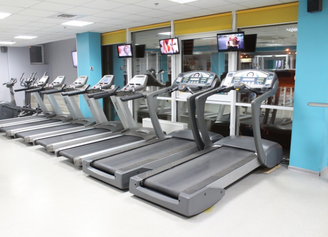 Metalist Fitness Center