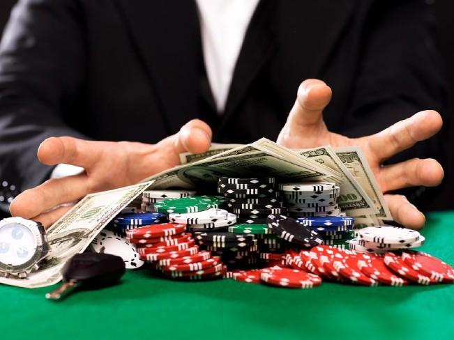 Названы главные причины любви к азартным играм