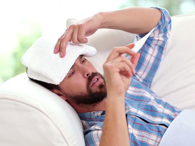 Это проверенное средство оградит от гриппа и простуды