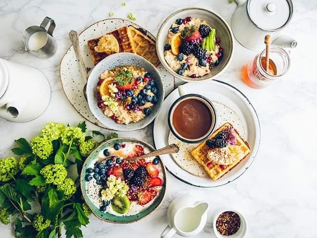 Завтрак при похудении не важен? Исследования доказали это!
