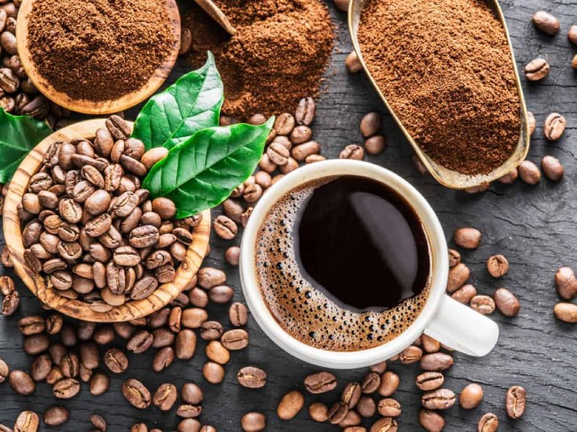 Кофе влияет на продолжительность жизни человека