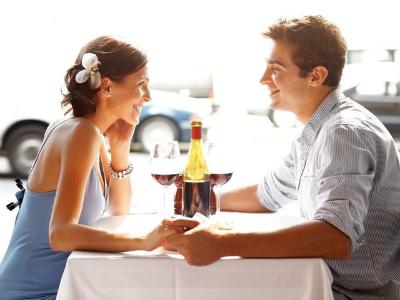 Успешные отношения зависят от времени с момента знакомства до первого секса