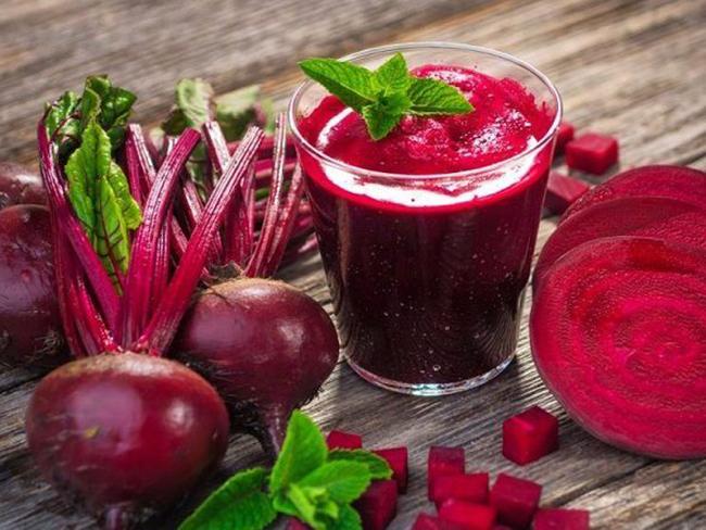 Укрепите здоровье за 10 дней, употребляя сок из этого овоща