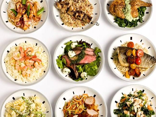 Ученые: кетоновая диета способна продлить жизнь