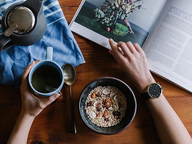 Какие утренние привычки опасны для здоровья человека