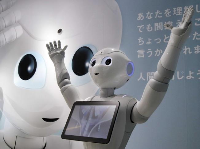 «Эмоциональные» роботы помогают людям находить взаимопонимание