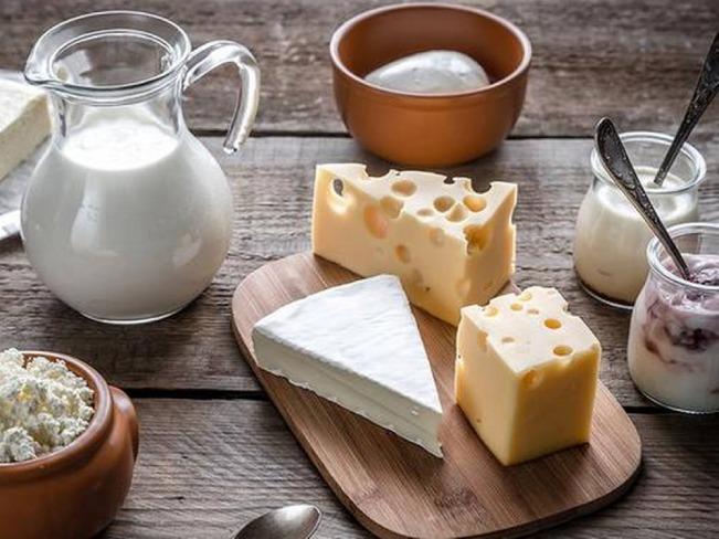 Молочные продукты: вред или польза