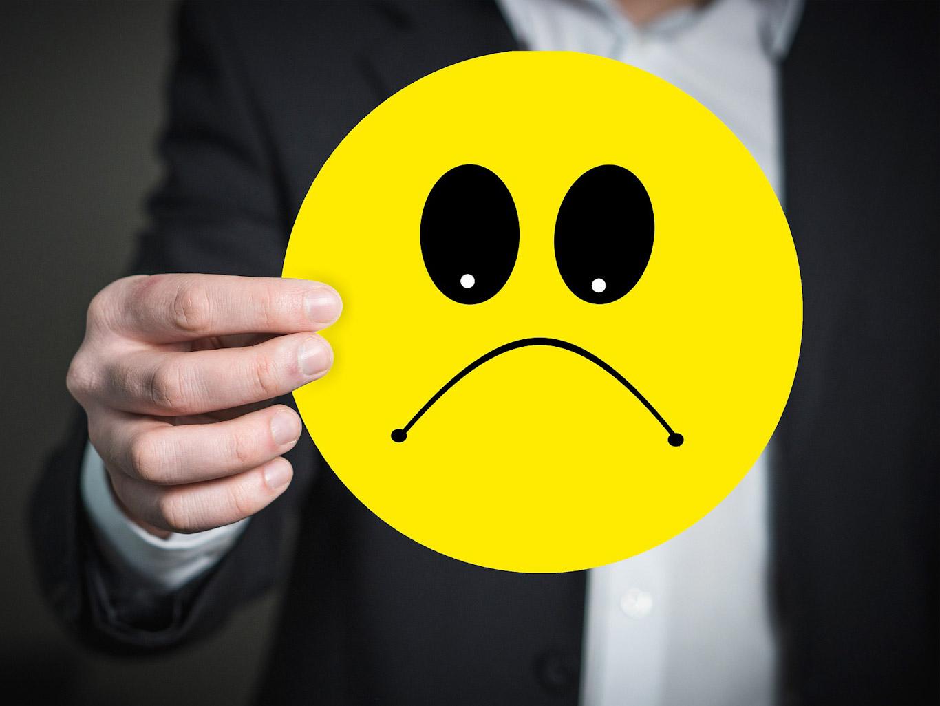 Как избавиться от плохого настроения. Причины и способы улучшения