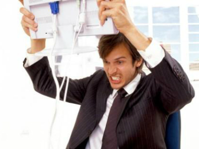 Ученые назвали самую  нервную профессию в мире