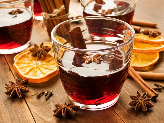 Медики рассказали, какой алкоголь будет полезен осенью