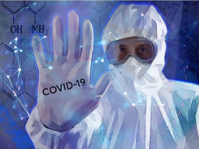 Названа дата второй волны коронавируса