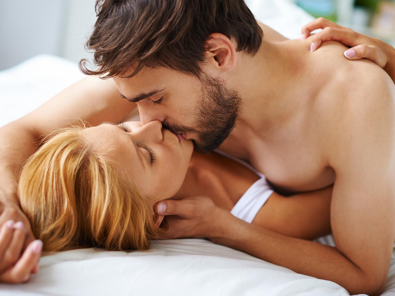 секс длиною в жизнь