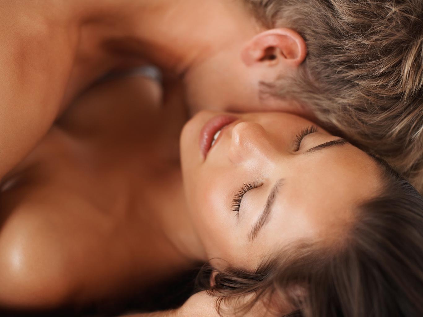 секса интимная жизнь