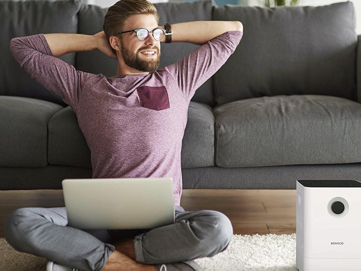 Что нужно знать о влажности воздуха в квартире