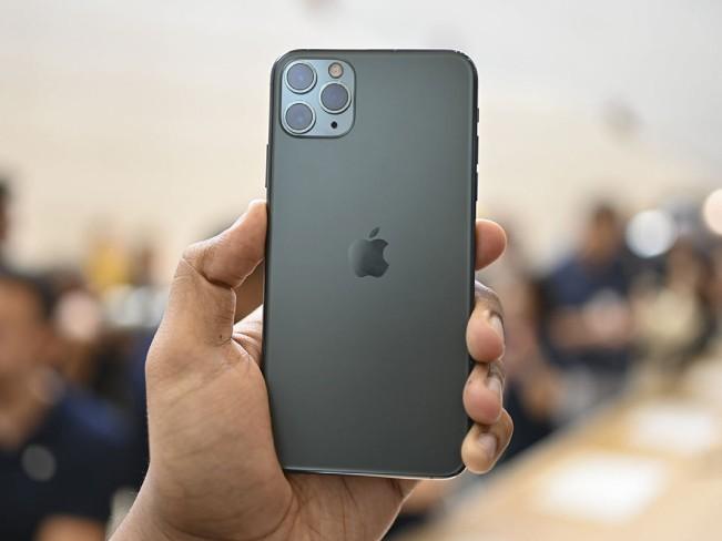 Уровень излучения iPhone 11 Pro опасен для здоровья
