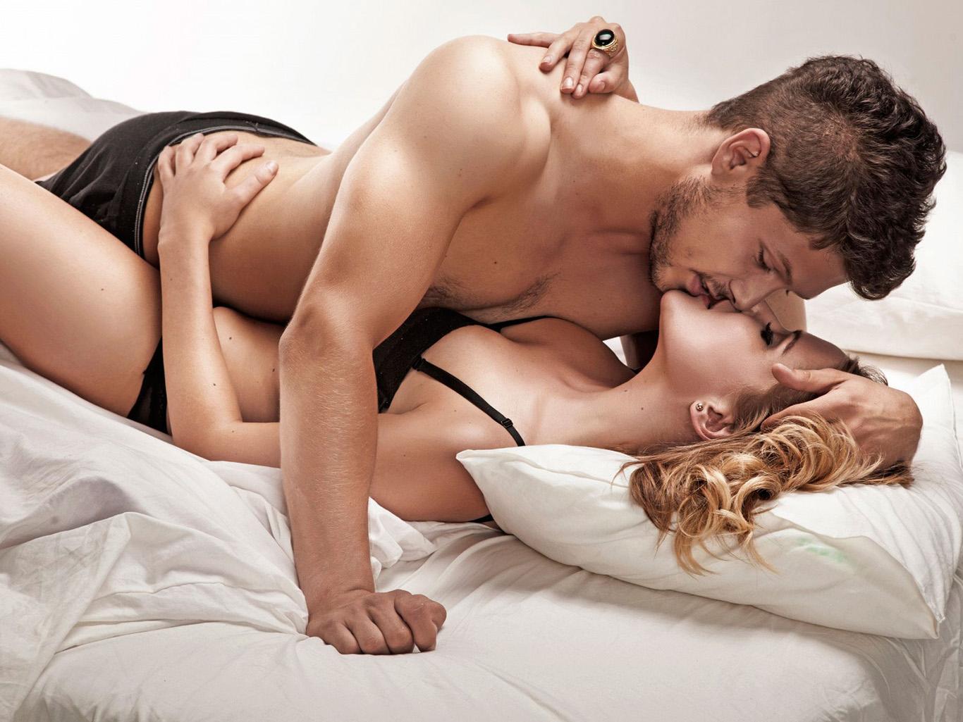 Что нужно чтобы девушка получила оргазм