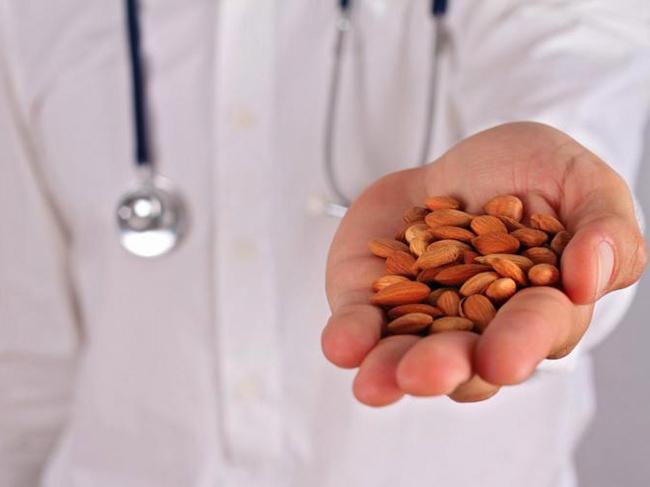 Исследователи рассказали, как снизить артериальное давление