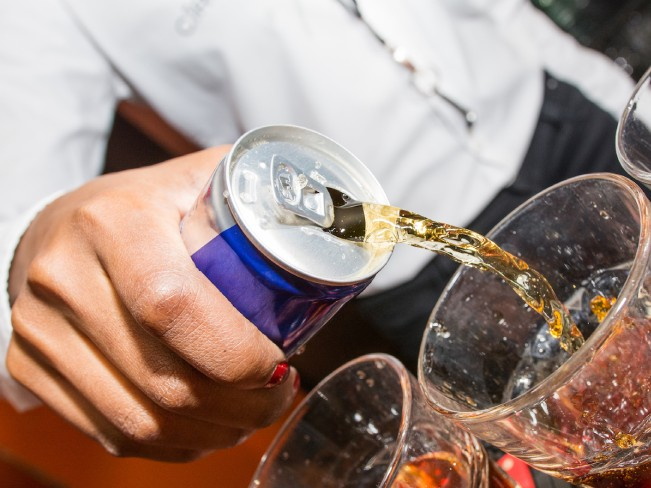 Какие напитки опасны для мозга