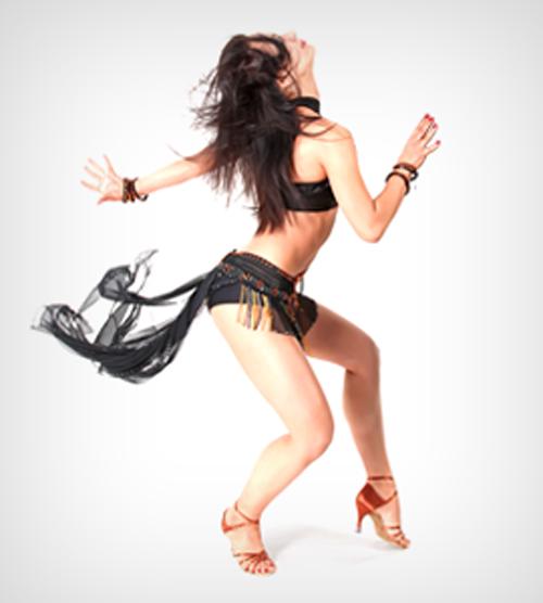 Лучшие танцы  Стрип пластика