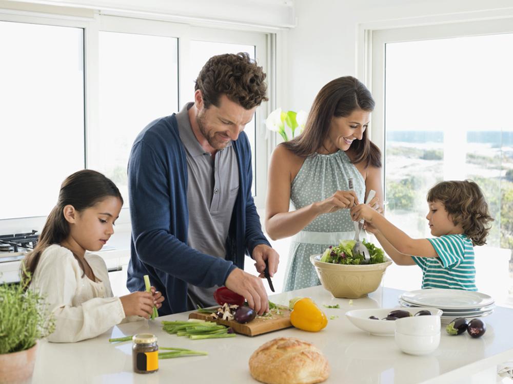 Gorenje в помощь: 5 полезных диетических блюд с помощью брендового блендера