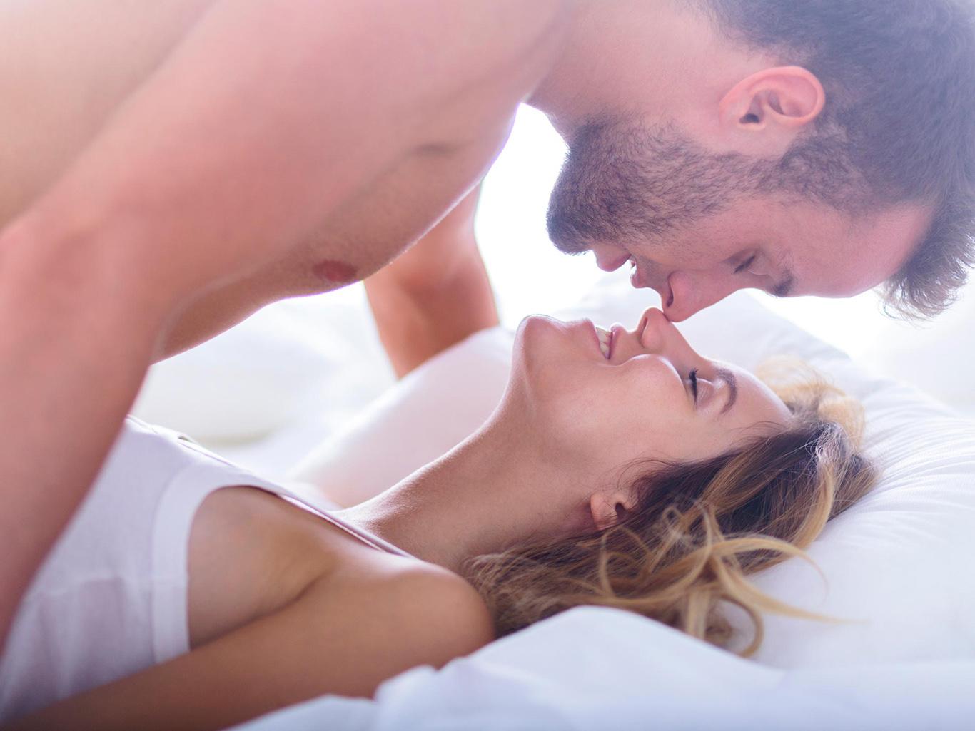 Восемь ошибок, которые мужчины могут допустить в постели