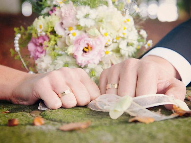 Ученые узнали, когда лучше вступать в брак