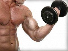 Как сделать рельефные мышцы в домашних условиях